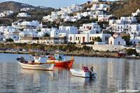 Mykonos Seaside