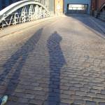 """""""Hafen City, Hamburg, Germany"""" by Peek"""