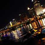 """river lights"" by ShanaMarie"