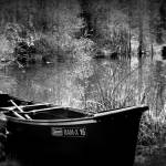 """Boat Pond"" by AngelaShafferPhotography"