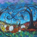 """""""Autumn Mischief"""" by juliryan"""