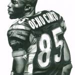 """chad johnson"" by JayBeezy"