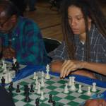 """Chess Dred"" by CKDamrosch"