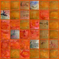 MEMORY FLASH CARDS BY RICHARD LAZZARA