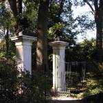 """""""Garden Gate"""" by rbagwell"""