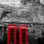 """""""Edinburgh Castle No. 20"""" by dmpweb"""
