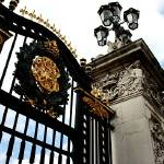 """Buckingham Palace No. 1"" by dmpweb"