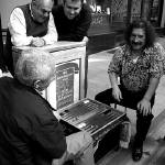 """Backgammon in Istanbul"" by dmpweb"