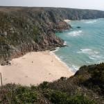 """""""Porthcurno - Cornwall (5868)"""" by poddys"""