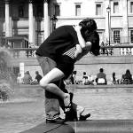 """""""Trafalgar Square No. 6"""" by dmpweb"""