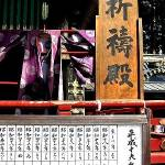 """""""Tosho-gu Shrine No. 17"""" by dmpweb"""