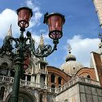 """Piazza San Marco No. 6"" by dmpweb"