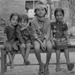 """Paudel Children 1975"" by Himalayafan"