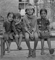 Paudel Children 1975