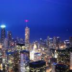 """Chicago"" by marina_karsten"