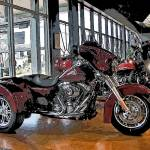 """""""Red Harley"""" by RayPayette"""