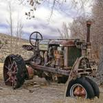 """farmall"" by elysiumdigital"