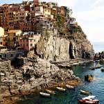 """""""Manarola, Cinque Terre"""" by paulwnashphotography"""