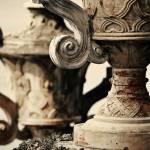 """""""Balbianello Vases"""" by paulwnashphotography"""