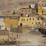 """Egyptian Village"" by paulwnashphotography"