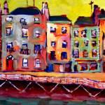 """Ormond Quay"" by irishkc"