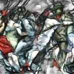 """""""dancers"""" by ben696"""
