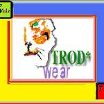 """TROD*WEAR"" by trod-wear"