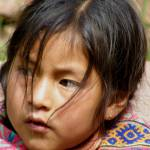 """Quechuan child - Cuzco, Peru"" by ChristopherByrd"