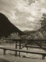 Crawford Notch Picnic