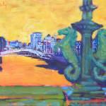 """From Grattan Bridge"" by irishkc"