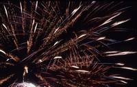 FEATHERS AND FLAME   Fireworks