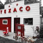 """Texaco"" by JasonMayoff"
