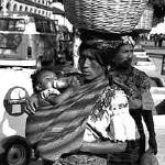 """Guatamala City - Mother & child"" by DBPhotography2010"