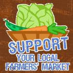 """Support Your Local Farmers"