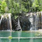 """Hanging Lake CO #1"" by IcePic"