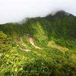 """""""The Crater of Saint Kitts"""" by kishwild"""