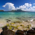 """Majors Bay - Saint Kitts"" by kishwild"