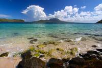 Majors Bay - Saint Kitts