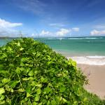 """Anse de Sables Beach - Saint Lucia"" by kishwild"
