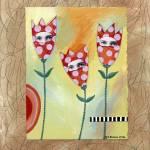 """Emerging Spring"" by SharonBloom"