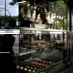 """French Bakery Window, Paris"" by istillshootfilm"