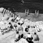 """""""Sunbathing"""" by Elenilou"""