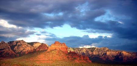 Sedona Monsoon Magic 385