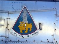 Airplane nose art 01