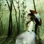 """""""when it rains..."""" by butterfly81"""