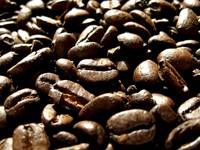 Coffee Grains II
