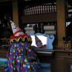 """Joyland: Old Louie at the Wurlitzer"" by Freeman_Photographic"