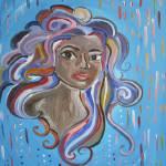 """""""Beautiful Goddess"""" by lizziescorner"""