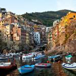 """""""Riomaggiore Afternoon"""" by paulwnashphotography"""