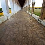 """""""Izamal Corridor"""" by paulwnashphotography"""